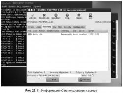 26.4. Быстрая настройка FTP-сервера