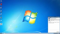 Как включить языковую панель windows 7?